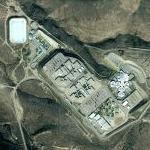 San Diego Correctional Facility (Bing Maps)