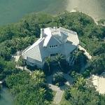 Ronald D. Castellanos' House (Birds Eye)
