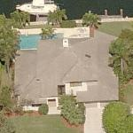 Brian R. Evans' House (Birds Eye)