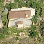 Gary Null's House (Birds Eye)