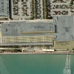 The Miami Herald Building (Birds Eye)