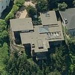 Jack Dorsey's house