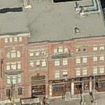 Gladstone Hotel (Birds Eye)