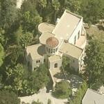 Muna El Fituri's House (Bing Maps)