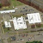 Jet Engine Test Lab (former) (Bing Maps)
