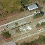 Thomas Jefferson National Accelerator Facility (Birds Eye)