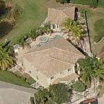 Debbie Wasserman Schultz's House (Birds Eye)