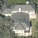 Jeffrey Vinik's House (Birds Eye)