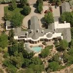 S. Robson Walton's House (Birds Eye)