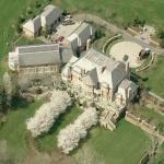 Ian Landy's House