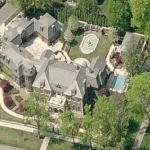 Ron & Michele Riggi's House (Birds Eye)