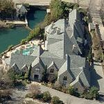 Michael Eberhart's House (Birds Eye)