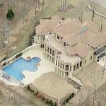 Valerie Montgomery-Rice's House