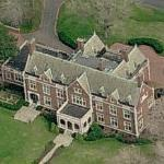 Wilton Sogg's House (Birds Eye)