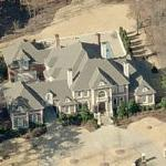 Joe D. White Jr.'s House (Birds Eye)