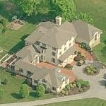 Bruce Duff's House (Birds Eye)