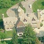 John W. Rollin's House (Former)