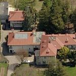 Leonard Granoff's House (Former) (Birds Eye)