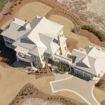 Garrison Rice's House (Birds Eye)