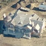 Mariah Carey & Nick Cannon's Rental House (Birds Eye)