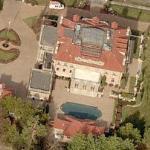 Gary Robb's House