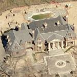 Brian Jusas' House (Birds Eye)