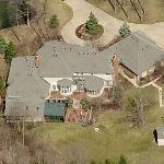 Rick Albrecht's House