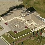 Gary Oakland's House