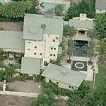 Bob Kraft's house
