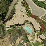 Steven Osinski's House