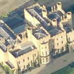 Ditton Manor & maze