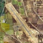 Sampson Air Force Base (former) (Birds Eye)