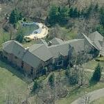 Rick Hadala's House (Former) (Birds Eye)