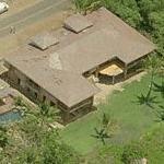 Moshe Silagi's house