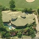 Bert Valdez's house (Birds Eye)
