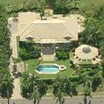 Louann Bianchi's house (Birds Eye)