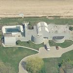 Peter A. Forman's House (Birds Eye)