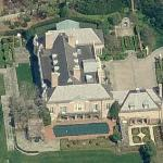 Kenneth Langone's House
