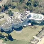 Anthony Scotto's House (Birds Eye)