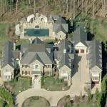 David Marriott's House (Birds Eye)