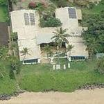 Alice Cooper's house (Birds Eye)
