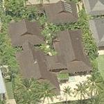 Eric Hahn's house