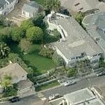 Douglas Hodge's house (Birds Eye)