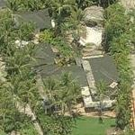 Woody Paylor's house (Birds Eye)