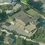 Sage Stallone's House (Bing Maps)