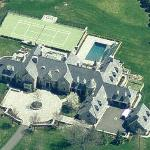 John J. Pisano's House (Birds Eye)