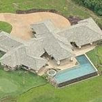 Al LaPeter's house (Birds Eye)
