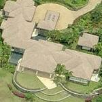 Roy Sakamoto's house (Birds Eye)