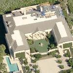Bruce Hammonds' House (Birds Eye)