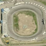 Big Country Speedway (Birds Eye)